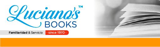Luciano's Books Biblias libros cristianos y regalos