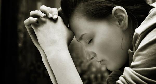 como vivir una vida de oracion 7 ejemplos jesus