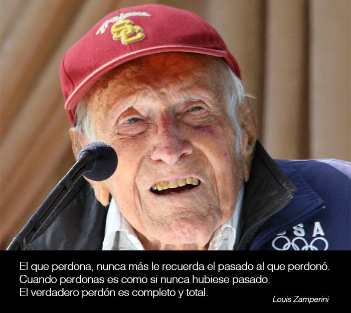 louis zamperini